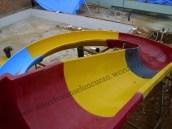 pembuatan waterboom , seluncuran fiber , jamur fiber (16)