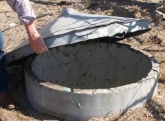 Old well near Wanneroo