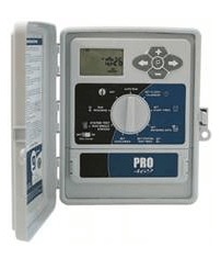 Perth Reticulation controller