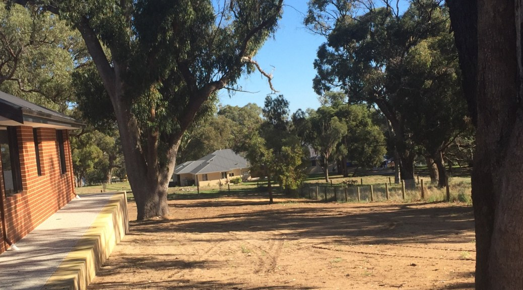 A new water bore to be drilled at Baldivis home