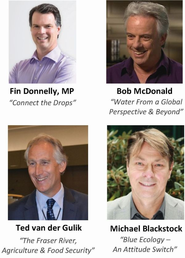 SAVE THE DATE (Nov 28) TO BE INSPIRED – CBC's Bob McDonald ...