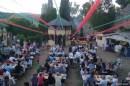 Bevagna Medieval Festival Food Stalls