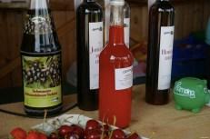 Berry Drinks