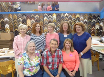Alabama Members Showcase Workshop with Don Taylor
