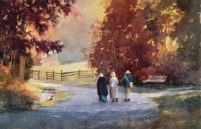 "Bragg, ""To the Pioneer Farm"""