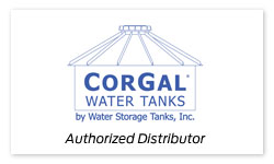 Water Reclamation Storage Tanks