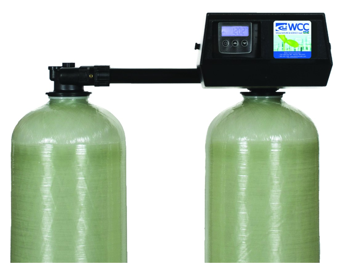 EFT-9100 Series Softener