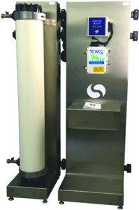 Phoenix GT High-Capacity Ultrafiltration Point-of-Entry (Whole Building)