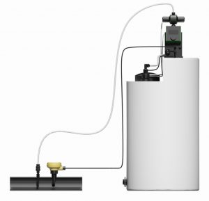CINJ-A-26 Disinfection System