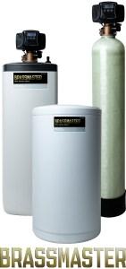 BrassMaster Water Softener