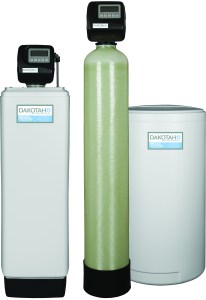 Dakotah Series Water Softeners