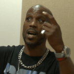 "Rapper DMX Delivers the Best ""Rudolph the Red-Nosed Reindeer"" Ever"
