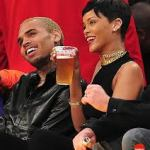 Chris Brown and Rihanna Back Together. Again. (Insert Awkward Uncaring Smirk Here)