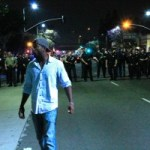 2013 Civil Rights: LAPD Racially Profiles USC Students