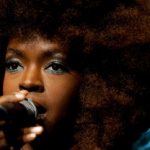 "Lauryn Hill Re-Enters the Music Game with ""Neurotic Society"""