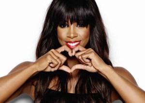 Kelly Rowland Heart