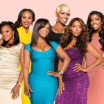 Real Housewives of Atlanta is Baaaack
