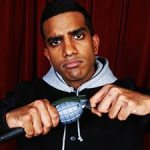 Aamer Rahman Discusses White People, Racism, and…Magneto? [INTERVIEW]