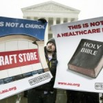Thanks SCOTUS, Me and My Uterus Will Never Shop at a Hobby Lobby Store