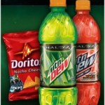 Doritos-Flavored Mountain Dew? I'll Pass.
