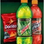 Doritos-Flavored Mountain Dew? I'll Pass.