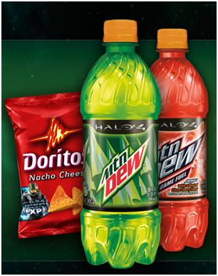 Doritos-Flavored Mountain Dew? I'll Pass. - WaterCoolerConvos
