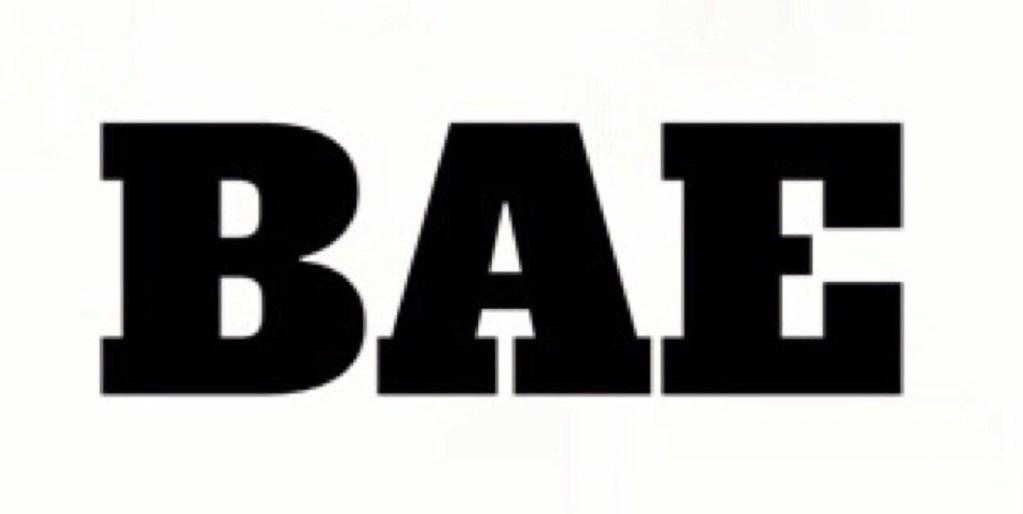 bae-hashtag