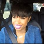 Jennifer Hudson Beasts 'Carpool Karaoke' On 'Late Late Show'