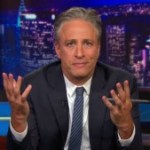 Why 'We' Care So Much That Jon Stewart Reacted to the Charleston Shooting