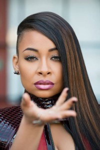 Raven-Symoné Isn't Just Against Black Names, She's Against Blackness