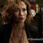 "J. Lo Tackles TV in ""Shades of Blue"" for NBC"