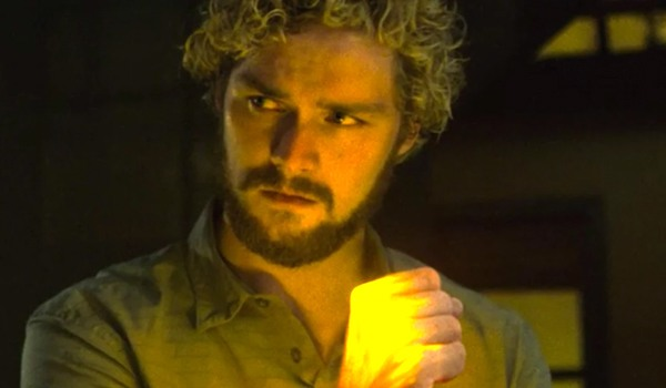 If You Hated 'Iron Fist', You Should Hate These 9 Comics Too