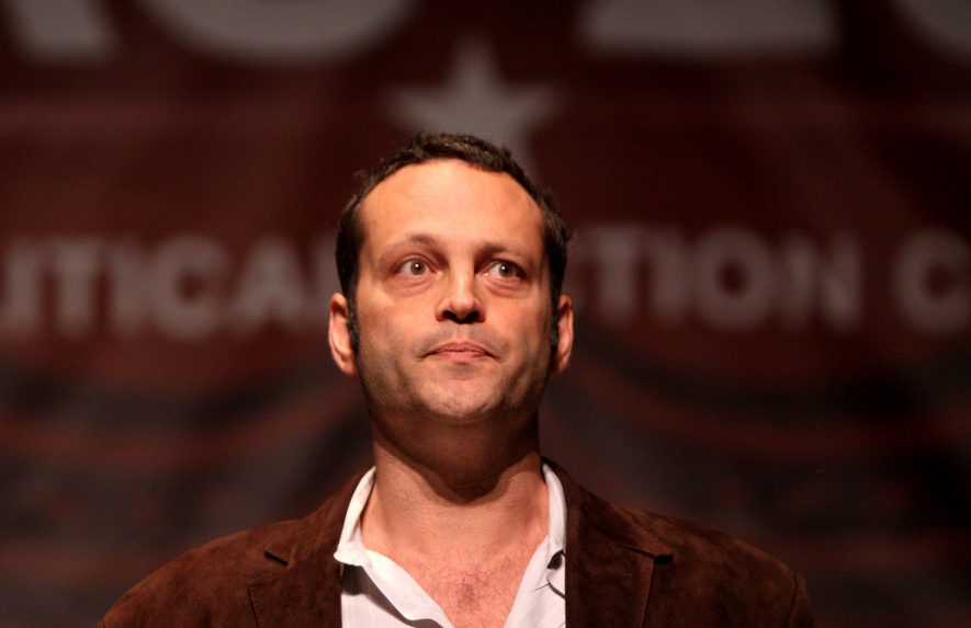 Vince Vaughn Can Keep His Race-Police Relations Documentary