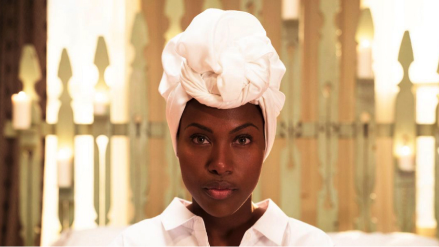 DeWanda Wise, She's Gotta Have It, Netflix, bingewatch