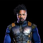 We are not Wakanda. We are Erik Killmonger.