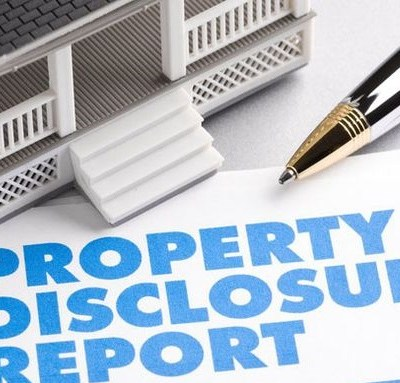 Insider Drip: Seller Property Disclosure