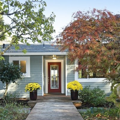 Insider Drip: Improving Curb Appeal