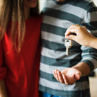 3 Steps for Selecting A Home