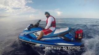 Bimini Trip June 16th-17th 2017 Riva Racing 4K
