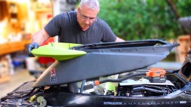 How To Check the Engine Alignment on Your Sea-Doo PWC