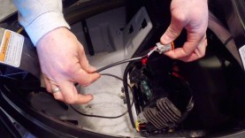 How To Install the Sea-Doo X Package Module (on a 4-TEC 2012 GTR 215)