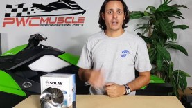 Sea-Doo Spark Impeller & Wear Ring Install – presented by PWC Muscle
