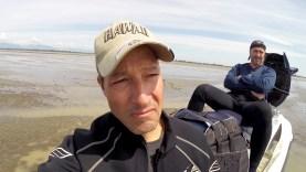 Stranded: Sea-Doo Jet Ski Fail!