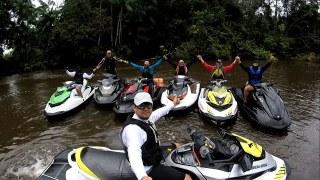Direct Jet Tours – Expedição Rio Meruú