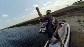 Econ River JetSkiing