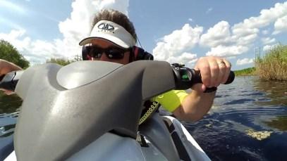 Group JetSki Ride to Loughman Lodge