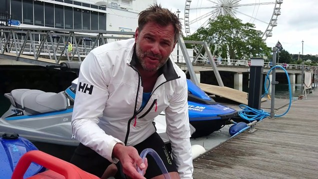 How To Safely refuel your jetski – MDL Torquay Marina