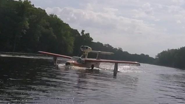 Rodman Dam / Ocklawaha Jet Ski Ride