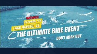 The Ultimate Ride Event Lake Havasu