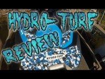 SEA DOO SPARK HYDRO-TURF MATS REVIEW!